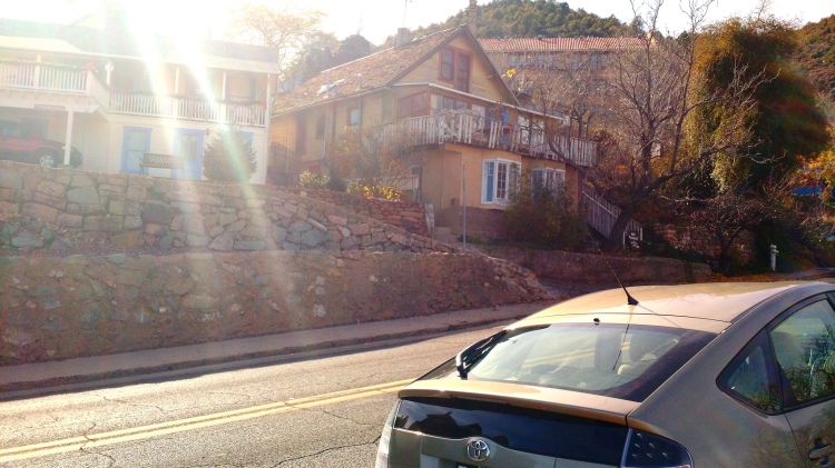 Prius Jerome Arizona